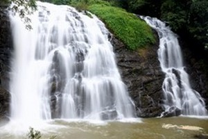 Abbey Falls near Coorg