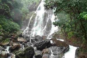 Amboli, Amboli Falls, Sindhudurg