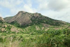 Bananthimari Betta near Innovative Film City