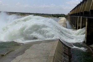 Basava Sagara Dam, Narayanpur Dam, Bijapur