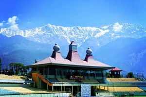 Dharamshala, Dharamsala, Kangra