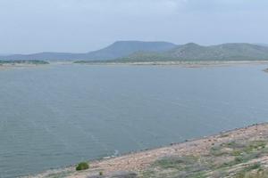 Gandipalem Reservoir