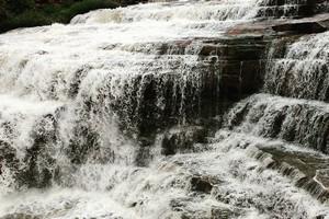 Godchinamalaki Falls near Sogal Falls