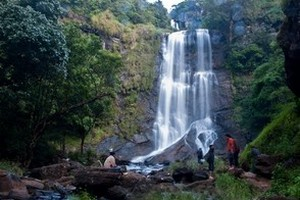 Top 7 Places to visit in Chikmagalur District