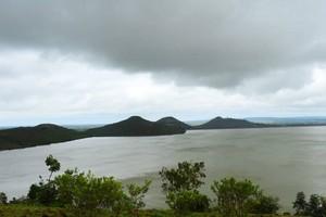 Hidkal Jalashaya, Hidkal Dam, Belgaum