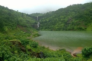Igatpuri near Umbrella Falls