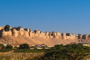 Jaisalmer Fort, Golden Fort or Sone ka Quil, Jaisalmer