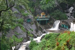 Kallathigiri Falls, Kalhatti Falls