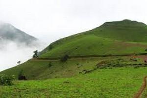 Kodachadri, Kodachadri Trek, Shimoga