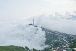 Kurseong, DowHill