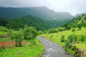 Matheran near Elephanta Caves