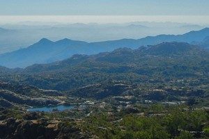Mount Abu near Nakki Lake