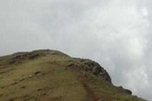 Mullayanagiri, Mullayanagiri Trek