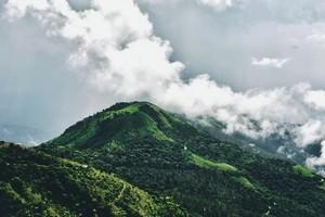 Mullayanagiri, Mullayanagiri Trek, Chikmagalur