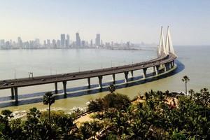 Mumbai near Gateway of India