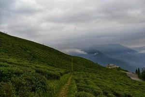 Namchi, Namtse, South Sikkim