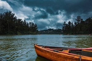 Ooty Lake near Bellikkal