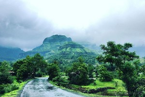 Ratanwadi near Malshej Ghat