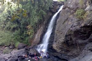 Soochipara Falls, Sentinel Rock Waterfalls, Wayanad