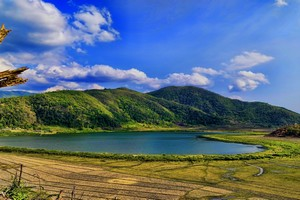 Tam Dil Lake, Tamdil Lake