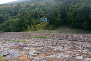 Tattihallia Dam