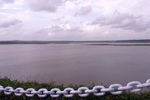 Tattihallia Dam near Dandeli Wildlife Sanctuary