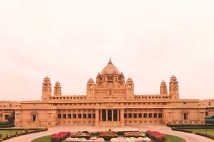 Umaid Bhawan Palace near Mehrangarh Fort