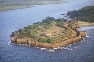 Vijaydurg Fort near Sindhudurg Fort