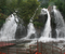Beautiful Waterfalls in Tamil-nadu
