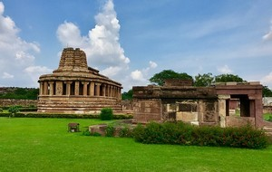 Aihole Fort