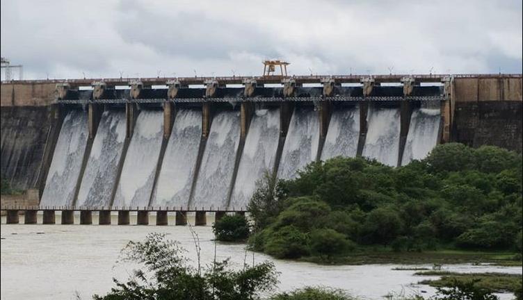Ghataprabha Reservoir