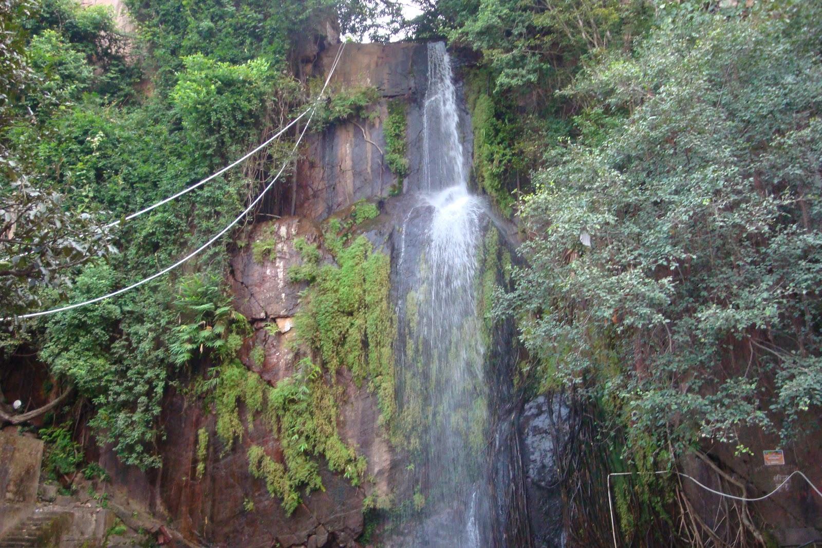 Kakolat Falls