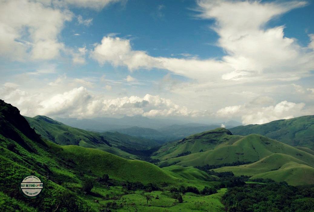 Kudremukh Trek, Himalayas of the south