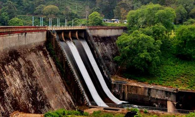 Kundala Dam, Sethuparvati Dam