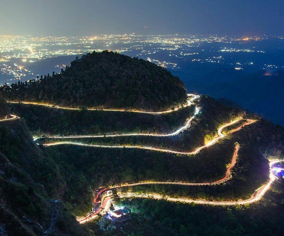 Mussoorie, Dehradun | When to Visit, Images & Videos, Guide