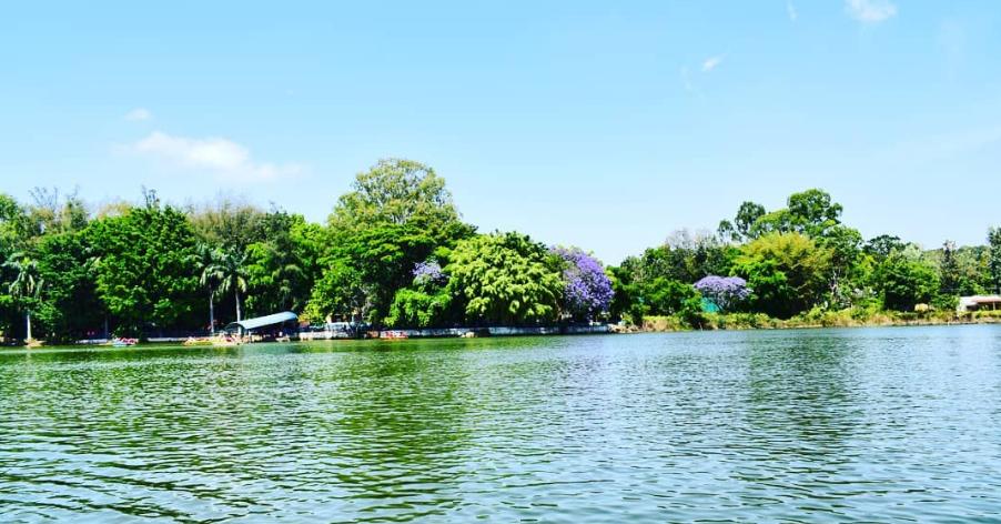 Punganoor Lake, Yelagiri Lake