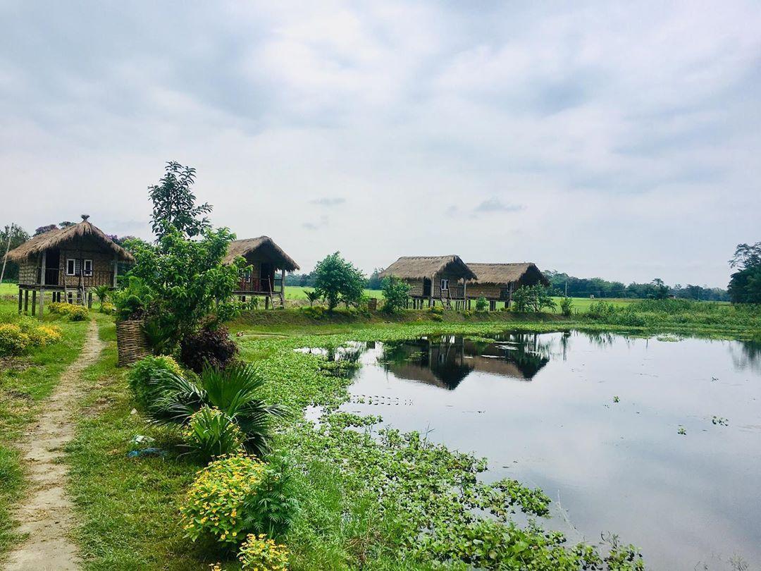 River Island of Majuli, Majoli