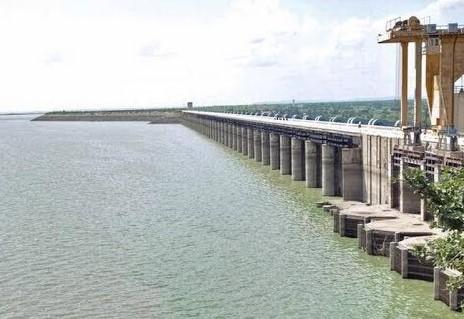Shriram Sagar Reservoir, Pochampadu Project