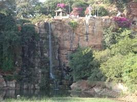 Sogal Falls