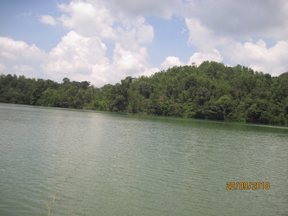 Talakalale Balancing Reservoir