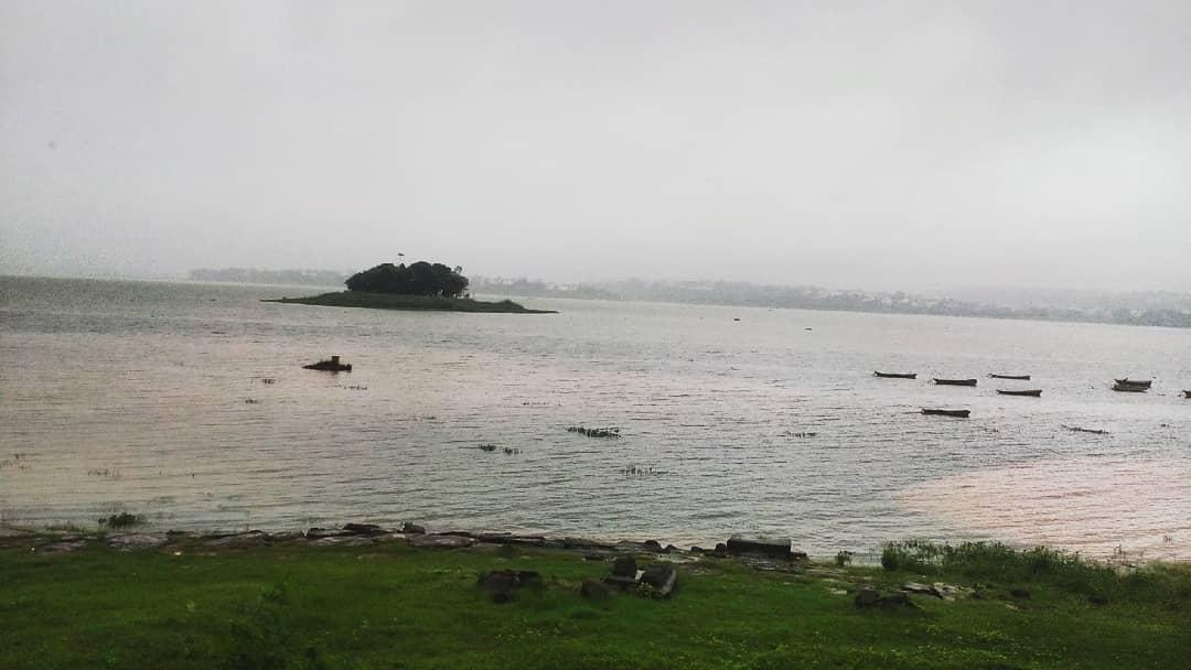 Upper Lake, Bhojtal